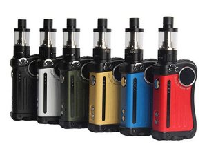Innokin Itaste Hunter Kit 75W