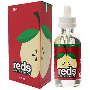 Juice - Reds - Apple Juice