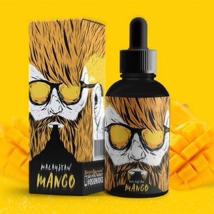 Ossem Malaysian Mango