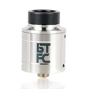 Augvape x VapnFagan BTFC 25mm BF RDA