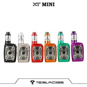 Tesla XT Mini 220W Kit