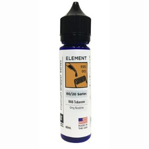 Element Dripper Series 555