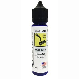 Element Dripper Series Banana Nut