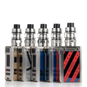 Voopoo Zip Mini Kit 120W - 4400 mAh