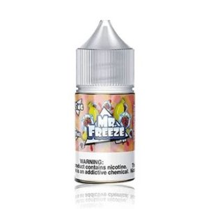 Mr.Freeze Strawberry Banana Frost