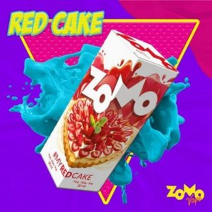 Zomo My Red Cake