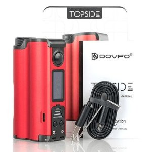 Dovpo Topside 90W Squonk Mod