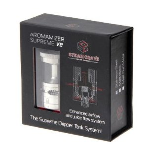 Steam Crave Aromamizer Supreme v2.1