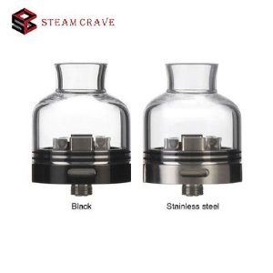 Steam Crave Glaz RDSA