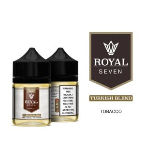Royal Seven Turkish Blend