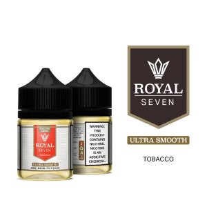Royal Seven Ultra Smooth