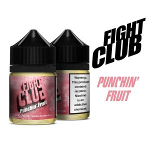 Fight Club - Punchin´Fruit