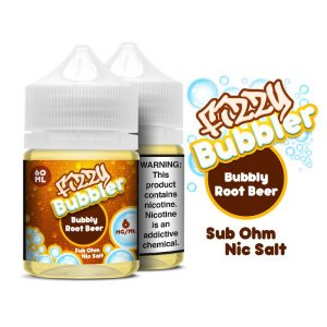 Fizzy Bubbler - Bubbly Root Beer
