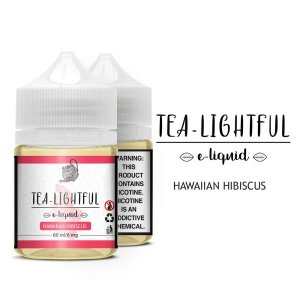 Tea Lightfull - Hawaiian Hibiscus