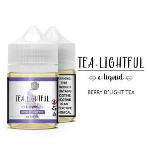 Tea Lightfull - Berry D´Light