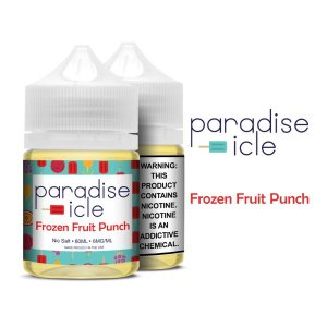 Paradise Icle - Frozen Fruit Punch