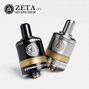 Asvape Zeta MTL 22mm