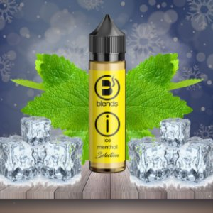 Blends - Ice Menthol