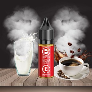 Blends Salt - Salt Espresso 30MG/ML - 16,5ml