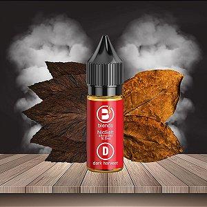 Blends Salt - Dark Harvest 45MG/ML - 16,5ml