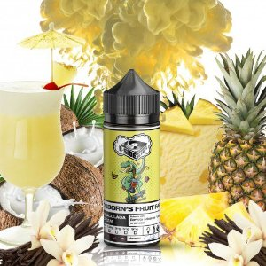 B-side - Pina Colada Cream