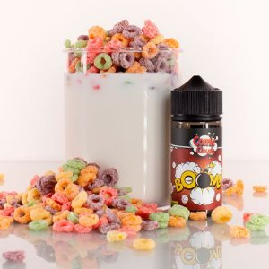 Juice - Comic Clouds - Boom - 100ML