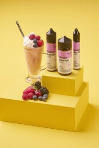 Dream Collab - Shake Berries