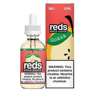 Juice - REDS - GUAVA