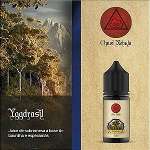 Juice - Opus Nebula - Yggdrasil