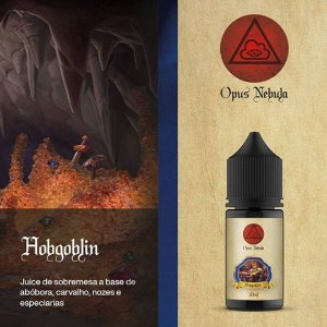 Juice - Opus Nebula - Hobgoblin