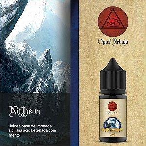 Opus Nebula - Nilfheim