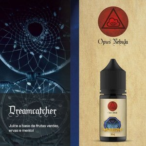 Juice - Opus Nebula - Dreamcatcher