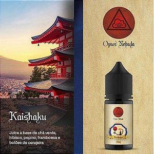 Opus Nebula - Kaishaku