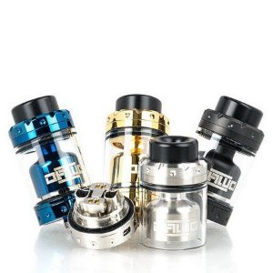 Asmodus Dawg RTA - 25mm
