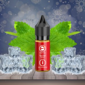 Juice - Blends Salt - Salt Ice Menthol