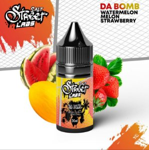 Juice Street Labs Da Bomb - Salt