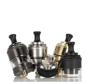 Atomizador RTA - Vandy Vape - Berserker V2 MTL