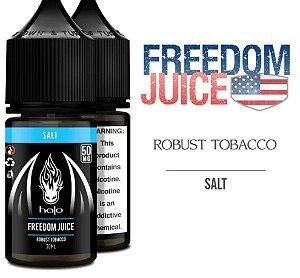 Halo Freedom Juice Salt