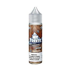 Juice Mr. Freeze Tobacco Menthol