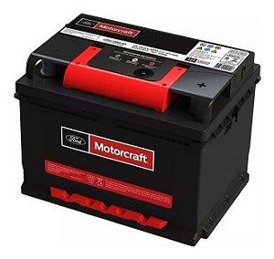 Bateria Automotiva Ford Motorcraft 60ah 12v (na troca)