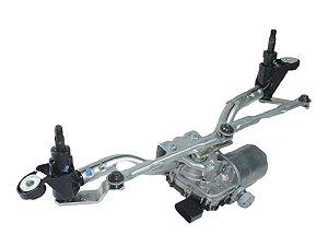 Motor Suporte Articulação Limpador ParaBrisa Ecosport 12/17