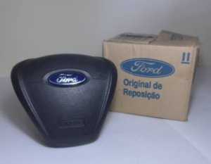 AIR BAG DO MOTORISTA  ECOSPORT 12/17 E NEW FIESTA 2013/2019