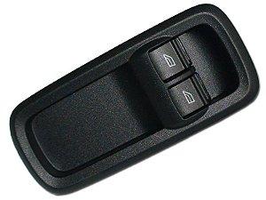 5 Interruptores Duplo Acionamento Diant  Vidro Ford Ka 15/19