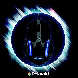 Mouse Gamer Profissional Polaroid Pgx 400 Pro/G
