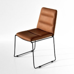 Cadeira Tremarin Eva Empilhavel