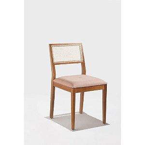 Cadeira Tremarin Sicilia Conjunto