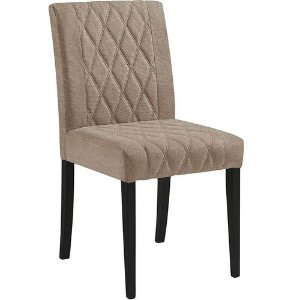 Cadeira Tremarin Menta Matelassê Conjunto