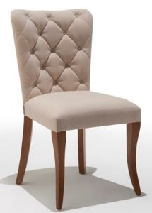 Cadeira Tremarin Luciane Botonê Conjunto