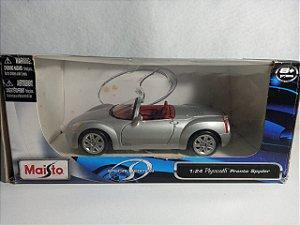 Miniatura Plymouth Pronto Spyder - Escala 1/24 - Maisto