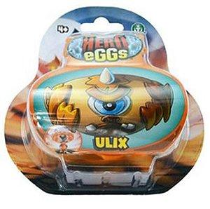 Hero Eggs - Ulix -Candice - Promoção dia das Crianças